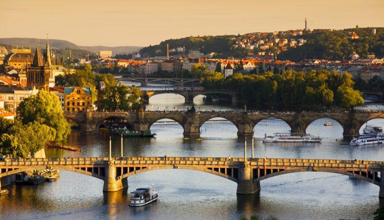 Prag: 3 Tage im 4* Hotel inklusive Frühstück ab 42€ pro Person