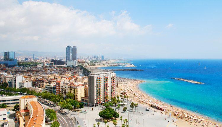 Barcelona: 3 Tage im 5* Hotel inkl. Frühstück und Flug ab 199€ – auch über Sylvester!