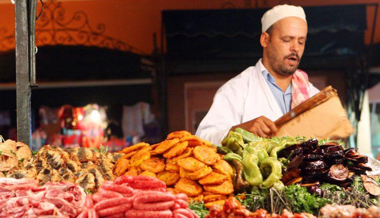 4 Tage Marrakesch im Riad mit Flügen, Transfers, Kochkurs und Frühstück ab 299€.
