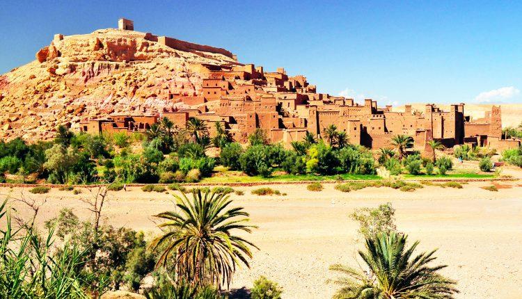 Marokko: 8 Tage im 5* Hotel inkl. Flügen, Transfers, Rail & Fly und Frühstück ab 199€