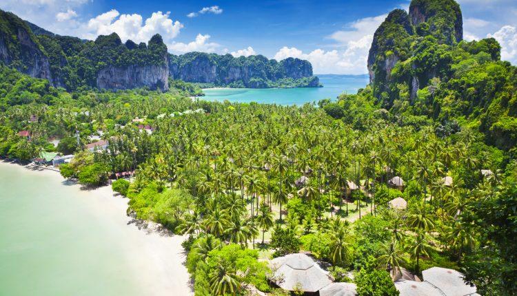 2 Wochen Phuket im 4* Hotel inkl. Frühstück, Flug und Transfer ab 878€
