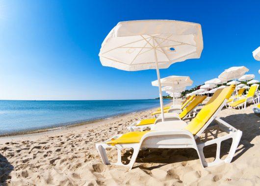 Bulgarien: Eine Woche im 4*Spa Hotel inkl. Flug, Transfers und Frühstück ab 285€