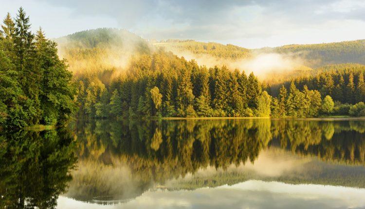 Kurzurlaub in Tschechien: 3 Tage Böhmerwald im 4* Hotel inkl. Halbpension ab 79€
