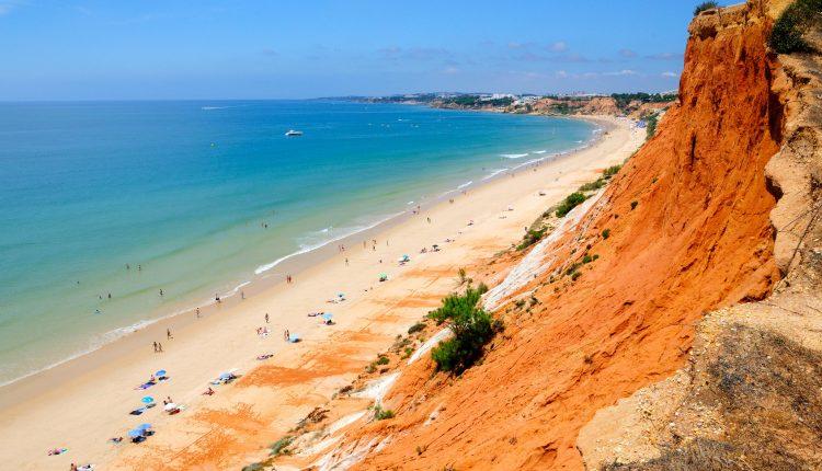 Algarve im Oktober: 1 Woche im sehr guten 4* Hotel inkl. Flug und Transfer ab 291€