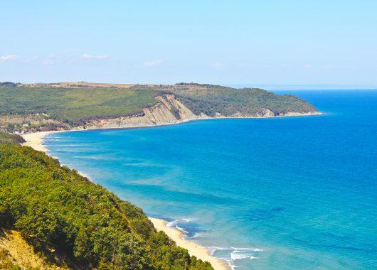 Bulgarien: 1 Woche am 4*Hotel inkl. Halbpension, Flüge und Transfers ab 346€
