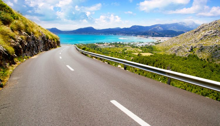 Mallorca: Eine Woche im 4* Hotel inkl. Flug, Transfer Frühstück ab 329€