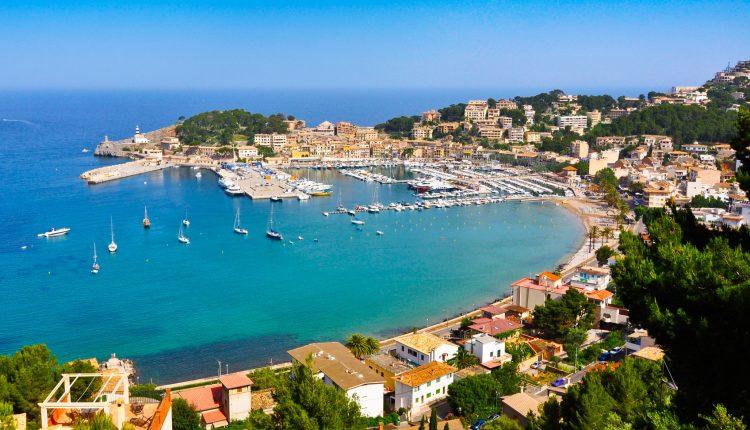 25°C erwarten euch: Last-Minute 1 Woche Mallorca inkl. Flug, Rail&Fly, Transfer und Frühstück für nur 273€