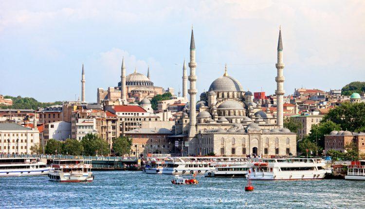 Mit AtlasGlobal ab 73€ von Düsseldorf nach Istanbul – Hin- und Rückflug