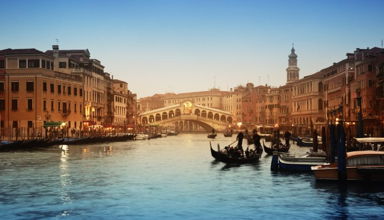 Venedig: 3 bis 5 Tage im guten 3* Hotel inkl. Flug und Frühstück und Casino-Eintritt ab 139€ pro Person