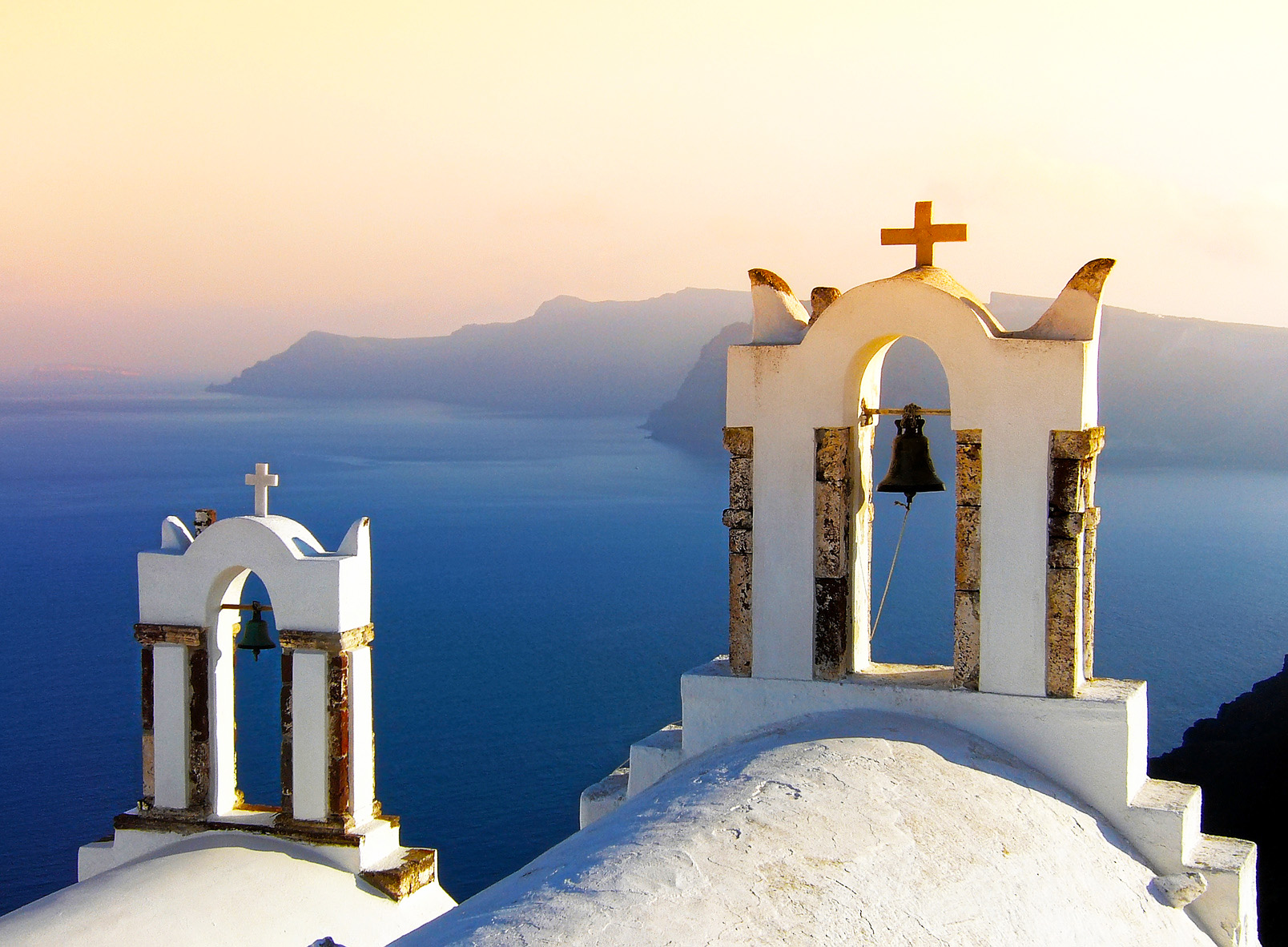 Agäis Griechenland Samos