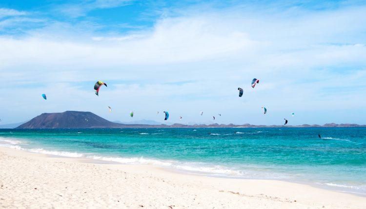 Fuerteventura: 1 Woche All Inclusive mit Flügen und Transfers ab 305€