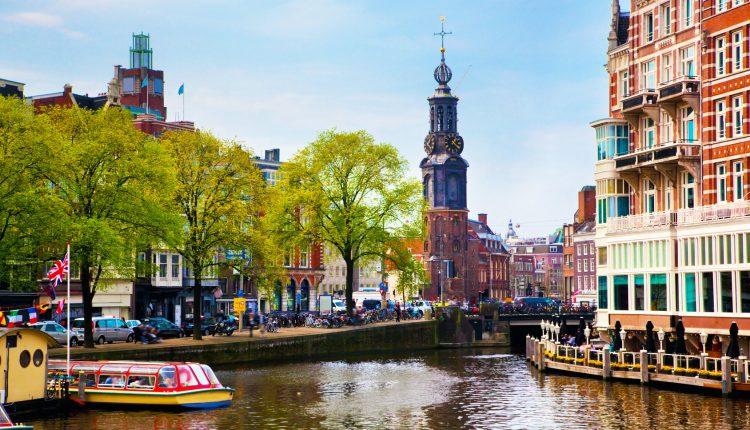 3 Tage Amsterdam im 3* Hotel inkl. Frühstück ab 99€