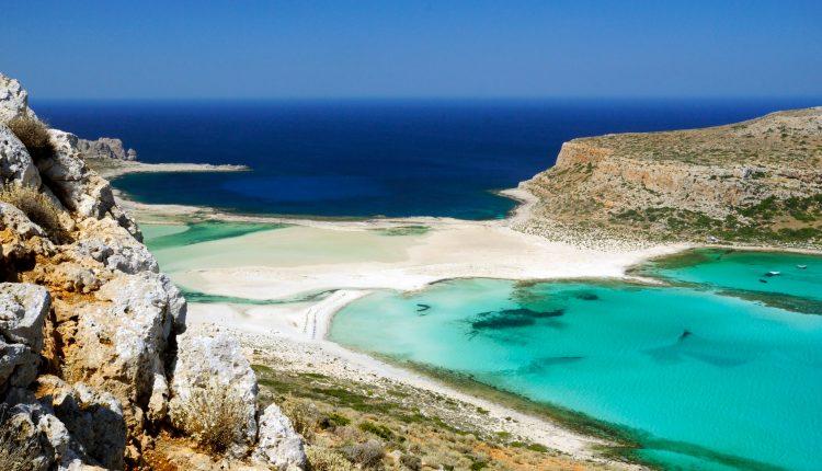 Kreta: Eine Woche im 3* Hotel inkl. Flug, Transfer und Frühstück ab 270€