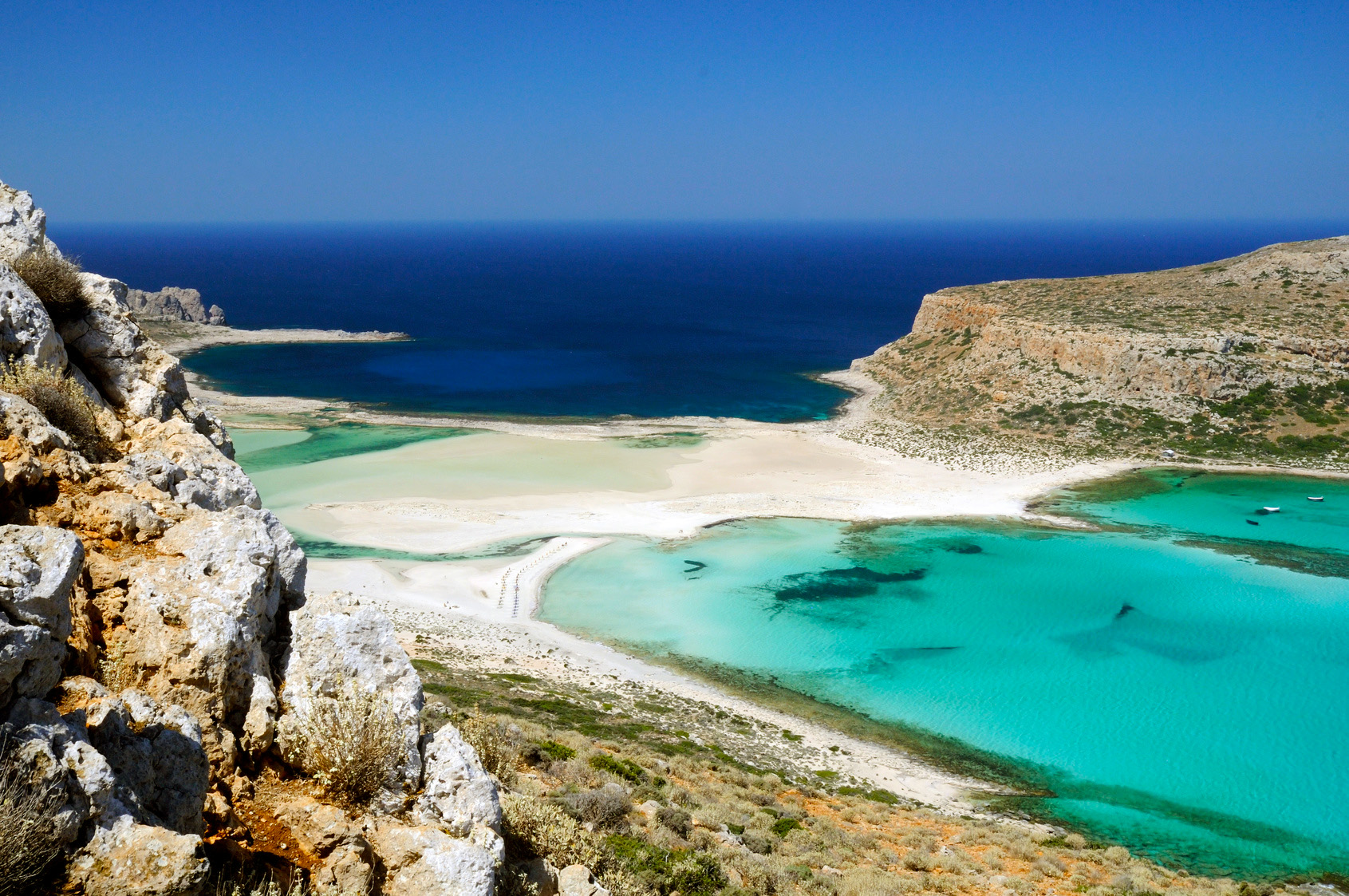 1 Woche Kreta Sehr Gutes 4 Hotel All Inclusive Mit Flug