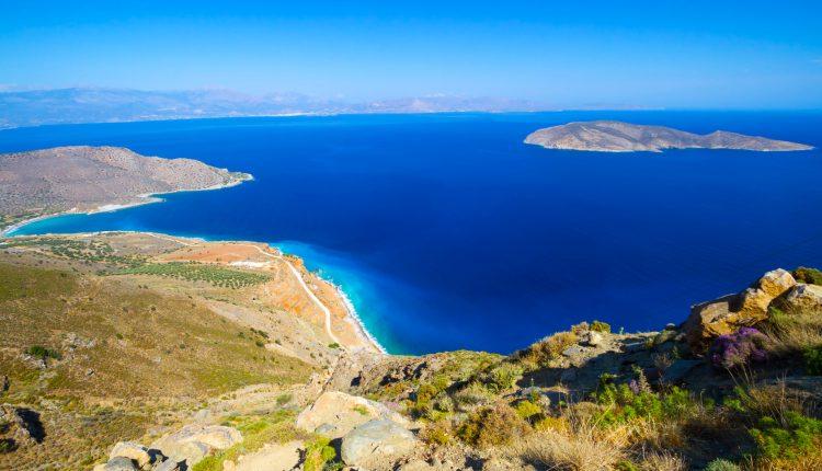 TUI Deal des Tages: 1 Woche Kreta im 4* Resort inkl. Flug, Rail & Fly, Transfer und Halbpension ab 399€