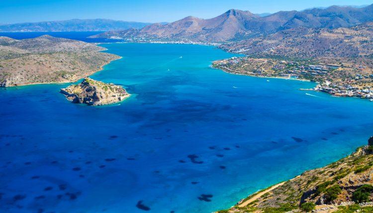 Kreta im April: 1 Woche im sehr guten 3* Hotel inkl. Flug und HP ab 326€