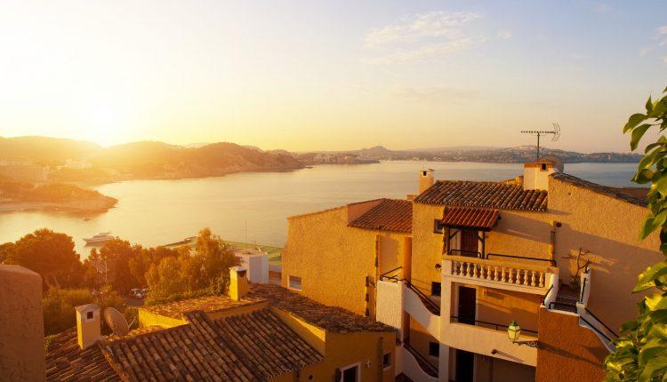 1 Woche Llucmajor, Mallorca im März: 5* Finca inkl. Frühstück, Flug und Mietwagen ab 722€