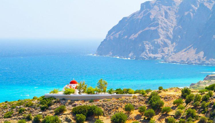 Single-Reise nach Kreta: Eine Woche inkl. Flug, Transfer, Rail & Fly, Unterkunft und Frühstück ab 337€