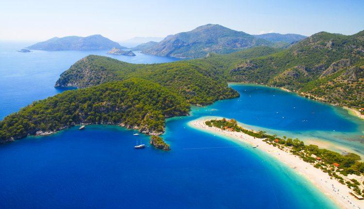 Last Minute in die Türkei: 1 Woche im 5* Hotel ALL INCLUSIVE mit Flügen und Transfers ab 239€