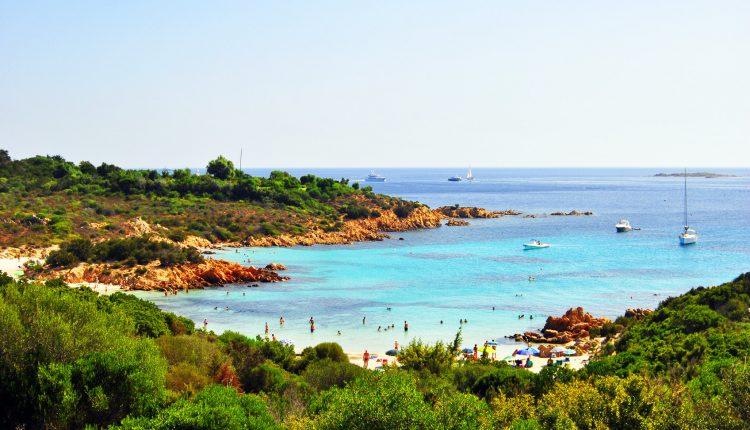 Sardinien: 8 Tage zu zweit im 4-Sterne Hotel inkl. Frühstück ab 333€ (ohne Flug)