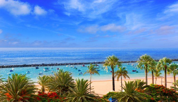 Teneriffa: 7 Tage im 5* Hotel inkl. Flug und Halbpension ab 368€