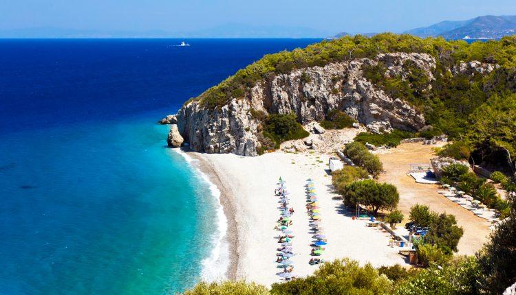 10 Tage Olympische Riviera: 4* Hotel, Flug, Transfer und Halbpension ab 433€