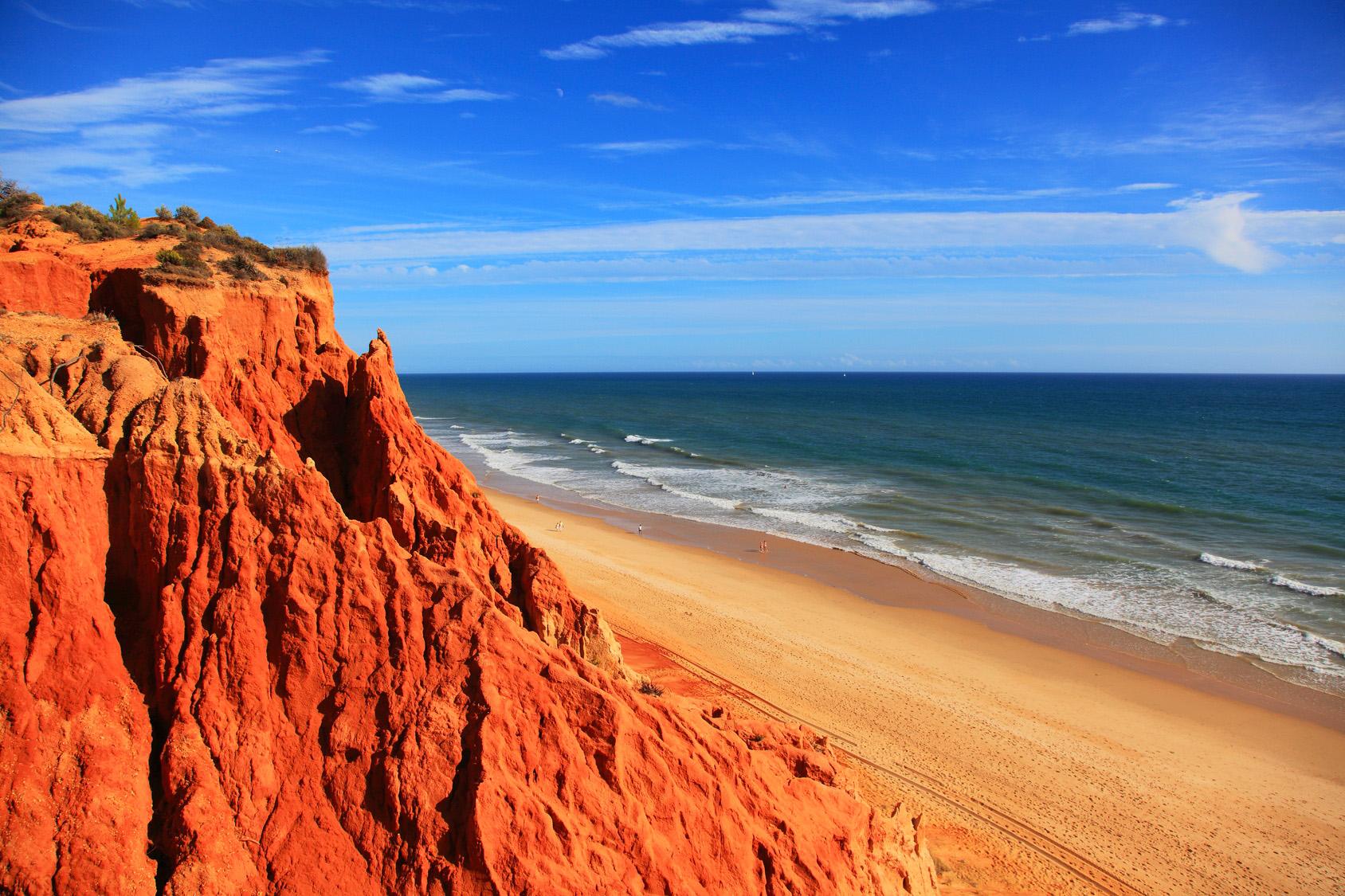 Sch 246 Nste Str 228 Nde Der Algarve In Portugal Unsere Tipps
