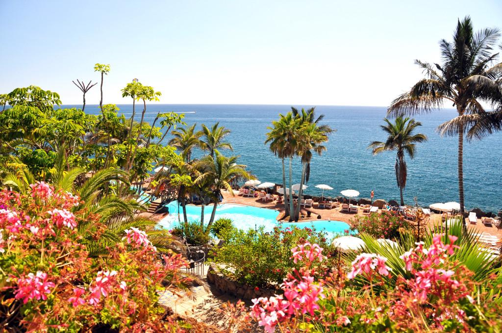 Teneriffa Kanaren Gran Canaria