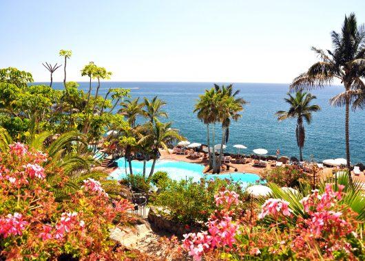 Eine Woche Gran Canaria im 4* Hotel mit Meerblick, All In, Flug und Transfer ab 488€