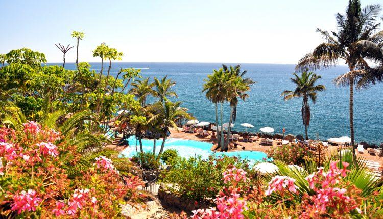 1 Woche Gran Canaria im 3* Bungalow, Flug und Transfer ab 283€