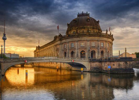 3 – 4 Tage Berlin im 4* Hotel inkl. Frühstück ab 84,99€