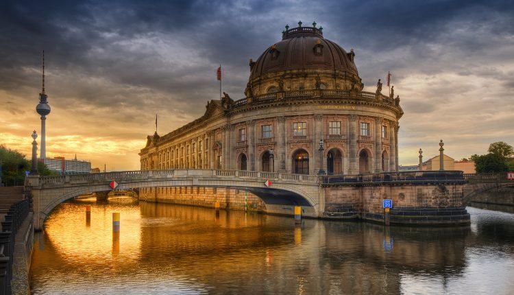 3 Tage Berlin im 3,5* Hotel mit Frühstück und Eintrittskarte für Madame Tussauds ab 89€