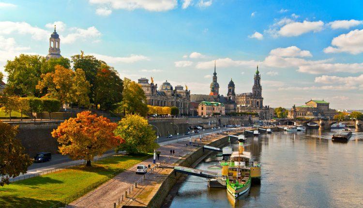 Dresden: 3 Tage im guten 4* Hotel inkl. Wellness und Frühstück für 55,50€ pro Person