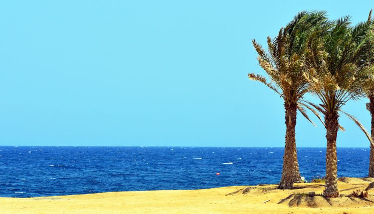 Last Minute nach Ägypten: 14 Tage im 3* Hotel inkl. Flügen, Transfers und Frühstück ab 258€