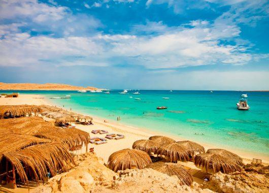 Ägypten: Eine Woche All Inclusive im 4* Hotel inkl. Flug und Transfers ab 377€