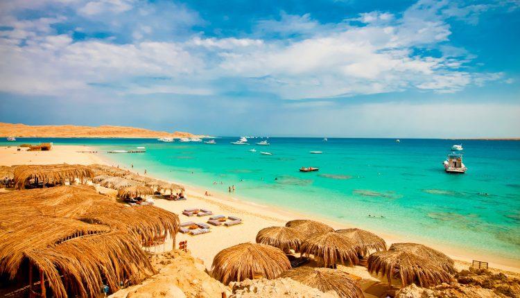 Ägypten: Eine Woche All Inclusive im 4* Hotel inkl. Flug und Transfers ab 322€