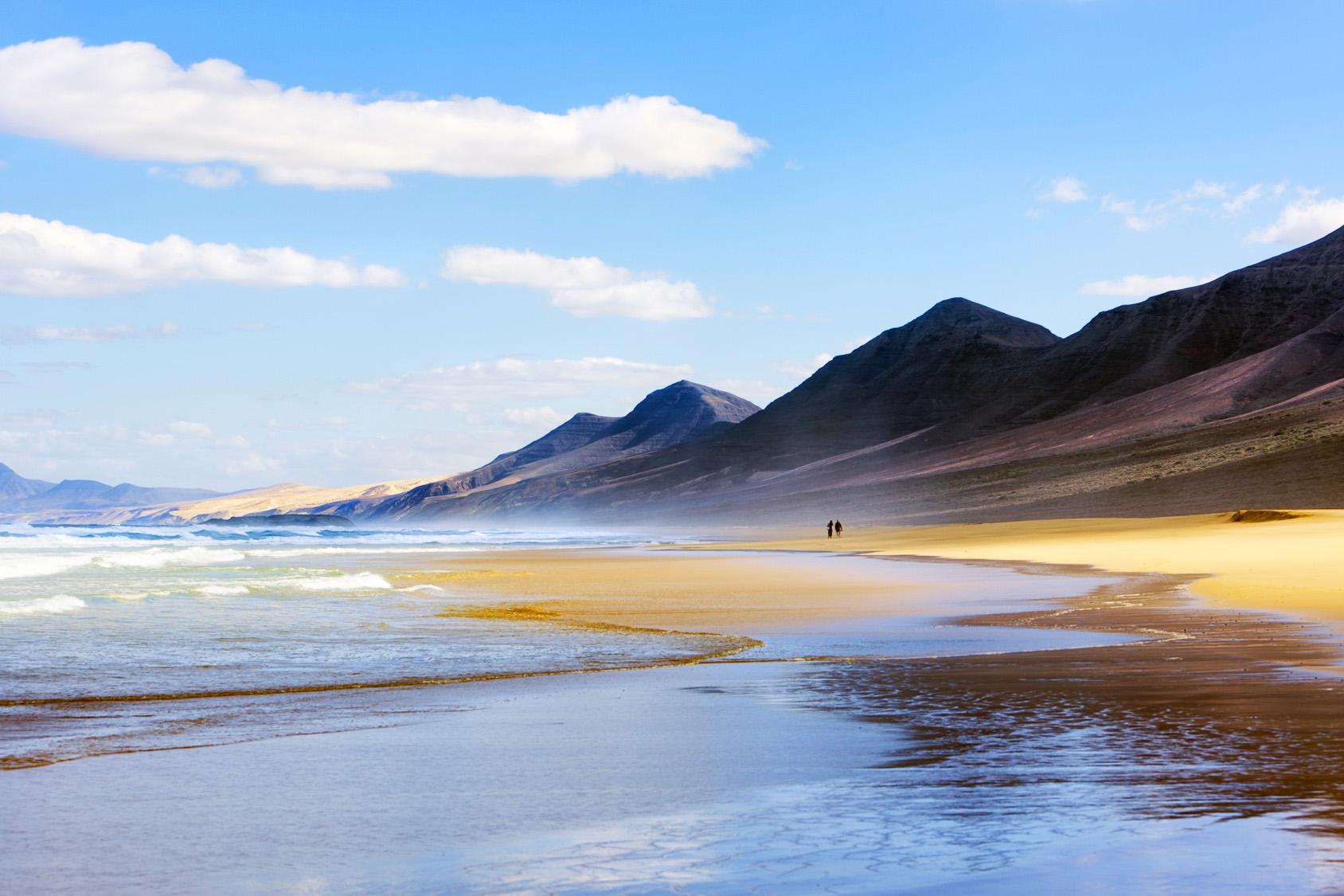 Fuerteventura Kanaren