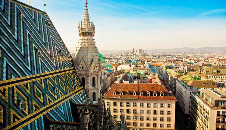 3 Tage nach Wien ins 4*Hotel mit Frühstück, Welcome Drink und Late Check-out für 65€ pro Person