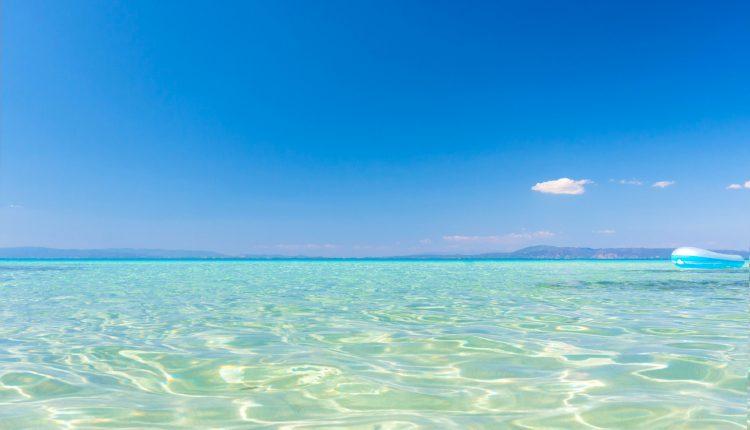 Frühbucher Griechenland: 1 Woche im 4*Hotel inkl. Halbpension und Flügen ab 332€