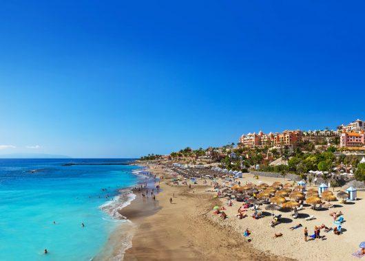 Teneriffa: Eine Woche im 3* Hotel inkl. Flug, Rail & Fly, Transfer und Frühstück ab 292€