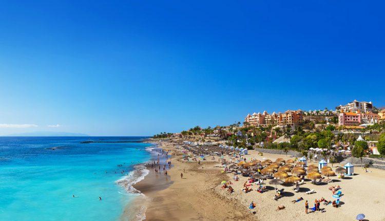 Teneriffa: 7 Tage im 3* Hotel inkl. Flügen, Transfers und Frühstück ab 251€