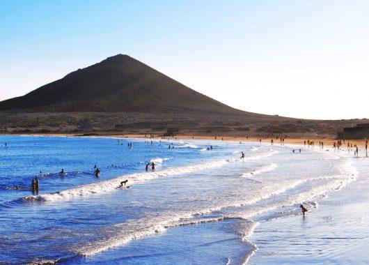 Eine Woche Fuerteventura im 4* Hotel mit All In, Flug, Rail&Fly und Transfer ab 494€