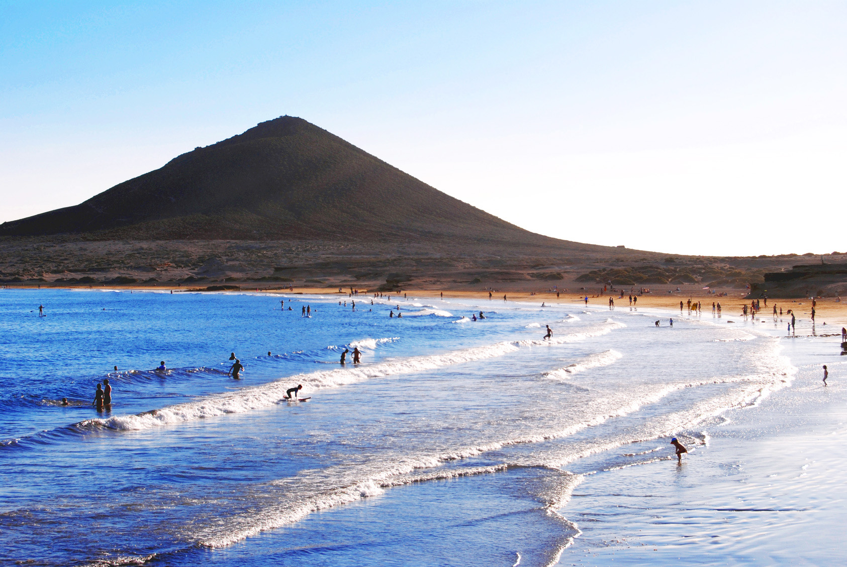 Teneriffa Fuerteventura Gran Canaria Kanaren