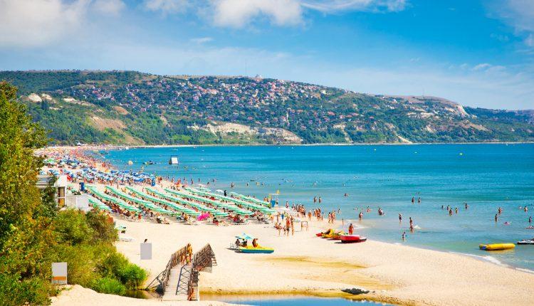 Bulgarien: Eine Woche All Inclusive im 4* Hotel inkl. Flug, Rail & Fly und Transfer ab 368€