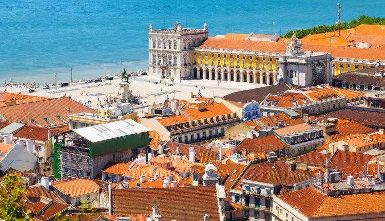 Gut bewertetes 3* Hotel in Lissabon für 25€ pro Person und Nacht im Doppelzimmer