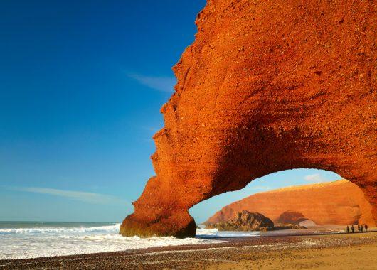 Marokko im Sommer: 1 Woche im 4*Riad inklusive Flug und Frühstück ab 315€