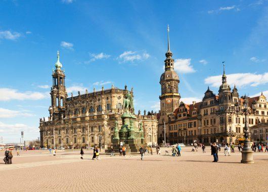 3 – 4 Tage Dresden im 4* Quality Hotel inkl. Frühstück und Wellness für 44,99€ pro Person