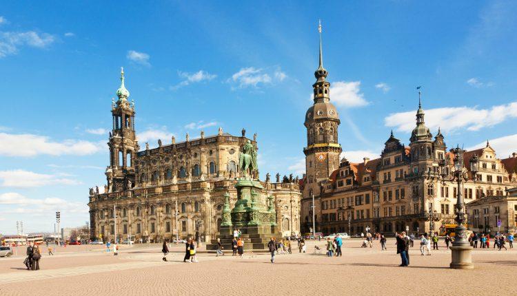 3 Tage Dresden im super zentralen 5* Kempinski Hotel inkl. Gourmet-Frühstück ab 149€