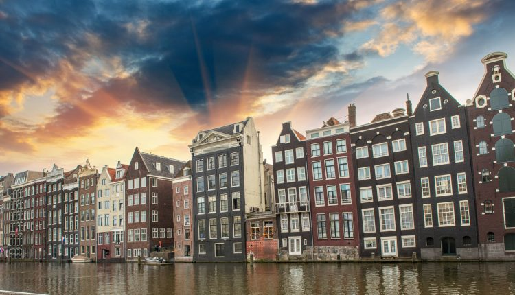 Januar – Februar: 2 Tage im 4* Hotel zentral in Amsterdam inkl. Frühstück für 74,50€