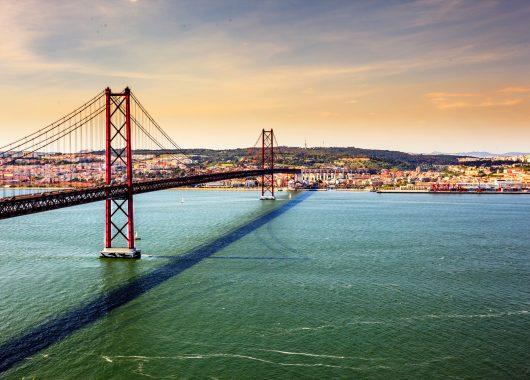 Pfingsten in Lissabon: 4 Tage im 3* Hotel ab nur 95€ pro Person